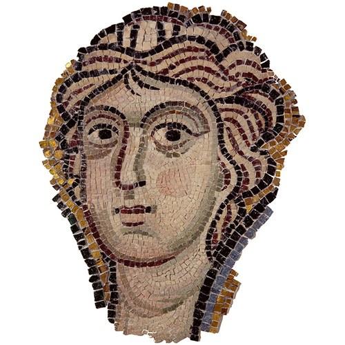 Byzantinische Meister verzierten kunstvoll mit Mosaiken die Kirchen Venedigs © RMN-Grand Palais (Musée du Louvre), Foto: Martine Beck-Coppola