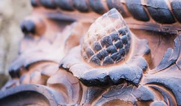 Terrakotten © photo-graphic-art