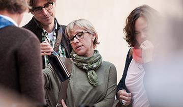 Schallaburg © Martina Siebenhandl