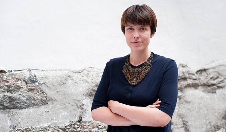 Katharina Haas