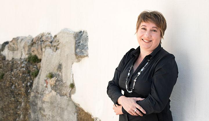 Birgit Schretzmayer